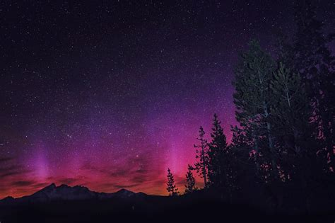 Northern Lights 4k, HD Nature, 4k Wallpapers, Images