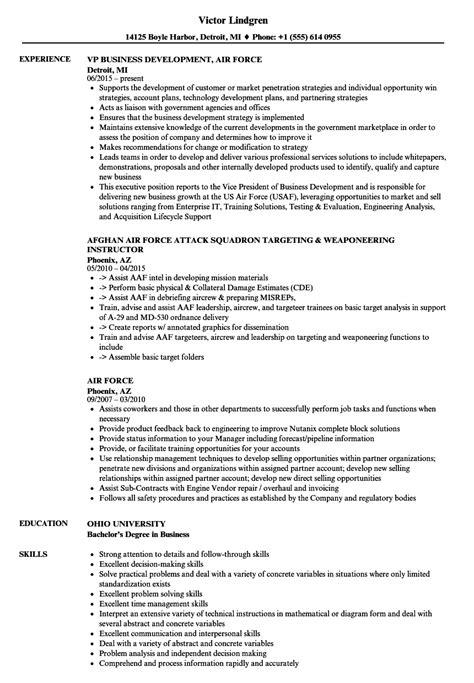 Air Resume by Air Resume Sles Velvet