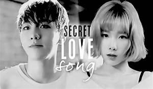 Baekhyun ♥ Taeyeon Secret LOVE Song - YouTube