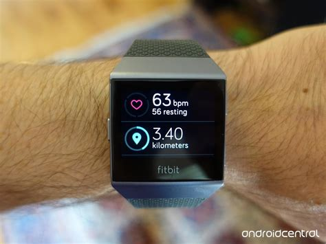 best smartwatches for fitness in 2018 android central