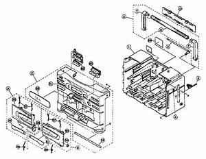Jvc Boombox Parts
