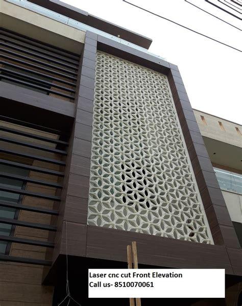 elegant acp sheet front elevation design decor design ideas  hd images fromthearmchair