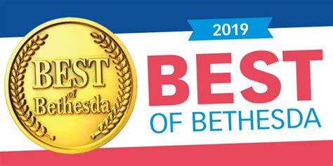 Best of Bethesda 2019 Bethesda Magazine