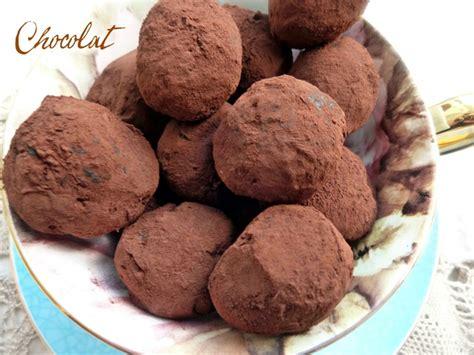 recette de chocolat maison vos meilleures recettes de chocolats maison la r 233 cap cuisine avec du chocolat ou