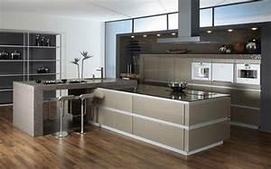 best modern kitchen design ideas home and decoration With modern kitchen design ideas 2014
