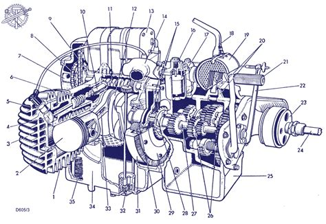 fallschirmj 228 ger net bmw r 71 technical drawings motorcycle engines and blueprints