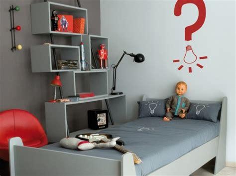 modele de chambre ado modele chambre ado gris