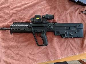 X95 Space Gun