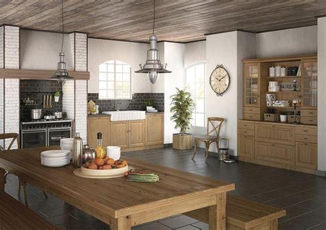 cuisine laurent cuisines rustique tradition teinte bois cuisines laurent