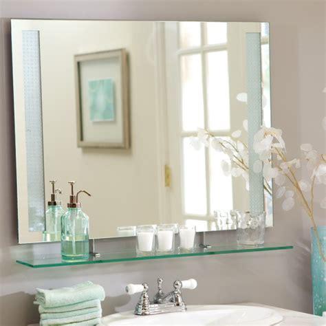 frameless bathroom mirrors sydney home design ideas