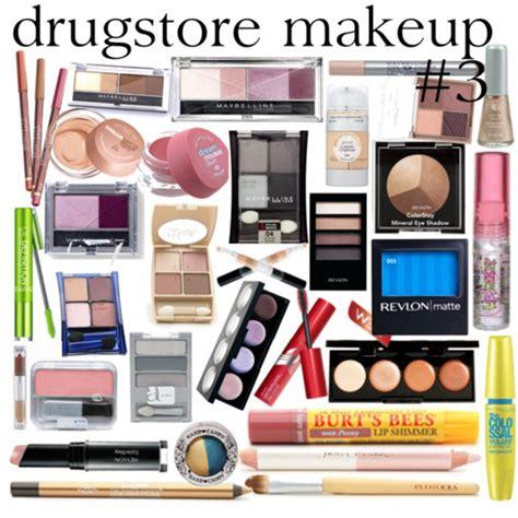 love peace beauty makeup starter kit drugstore edition part