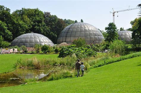 Haltestelle Botanischer Garten Zürich by Grădina Botanică Zurich Botanischer Garten Poi