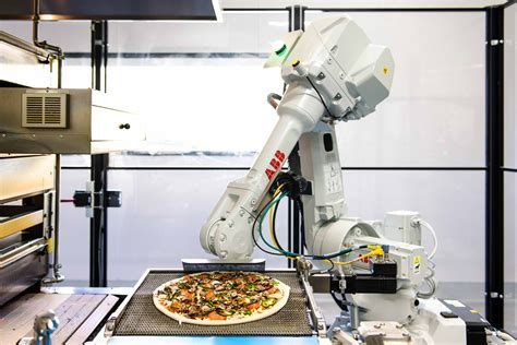 Farm to robot to table: Inside the food industry's high