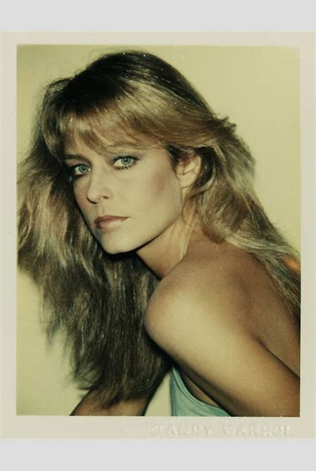 Ryan O'Neal Battling to Keep Andy Warhol Painting of Farrah Fawcett - Pursuitist