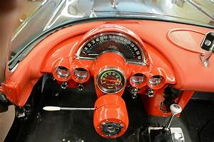How To Renew The 1960 Corvette Gauge Cluster