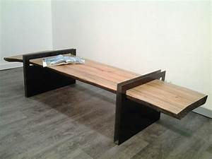 Mobilier Bois Design : elyte design mobilier bois naturel meubles pinterest father father and tables ~ Melissatoandfro.com Idées de Décoration