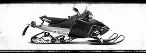 2010 Polaris 550 Iq Shift Snowmobile