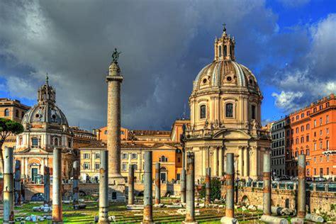 foto de Trajan's Forum Colosseum Rome Tickets