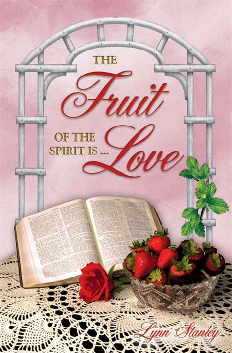The Fruit Of The Spirit Series  Focus Publishing