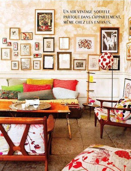 Sitting Pretty Living Room Inspiration  Paperblog