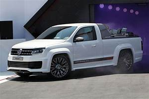 Pick Up Vw : volkswagen amarok power pickup auto express ~ Medecine-chirurgie-esthetiques.com Avis de Voitures