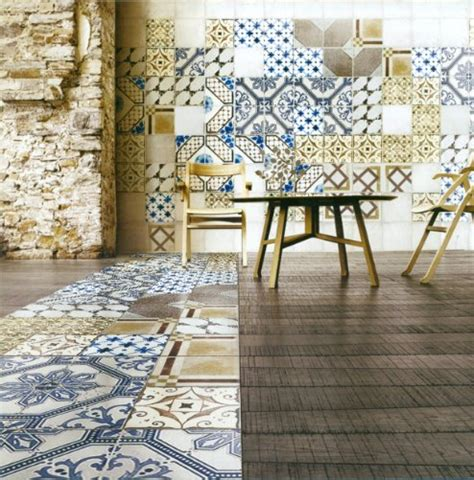 Casa Antica Mosaic Tile by Casa Antica Tile Lifts Every Interior To Expensive