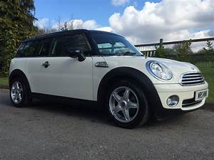 Mini Cooper Pack Chili : paula mark chose this 2008 mini cooper clubman 1 6 pepper white with chili pack mrs mini ~ Medecine-chirurgie-esthetiques.com Avis de Voitures
