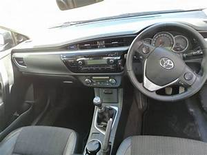 2014 Toyota Corolla Sprinter 1 6 For Sale