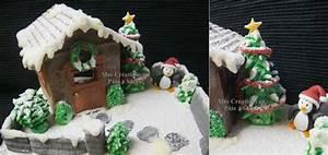 Decoration Buche De Noel Maison : decoration buche de noel pate a sucre ~ Preciouscoupons.com Idées de Décoration