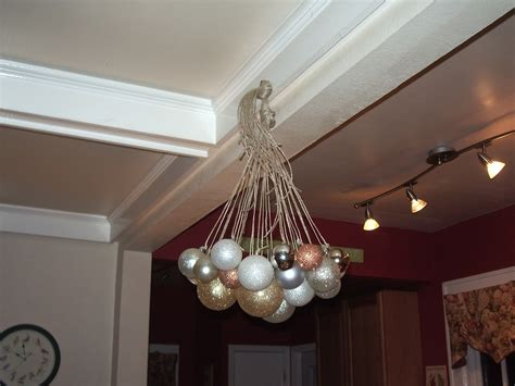 Chandelier Ornament by Wobisobi Ornament Chandelier