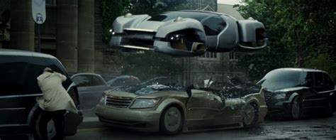 cars  total recall