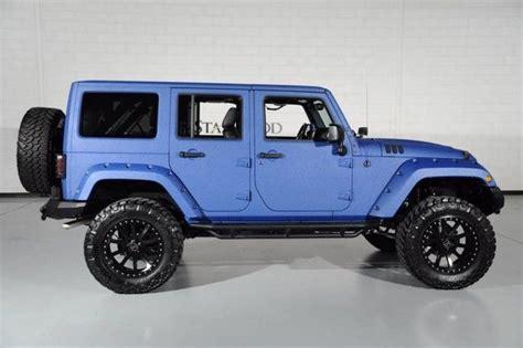 2015 4 door jeep wrangler 1c4hjwdg5fl604936 2015 starwood custom jeep wrangler 4
