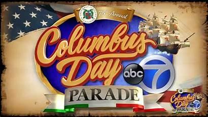 Columbus Parade Nyc Abc7ny Covid York Coronavirus