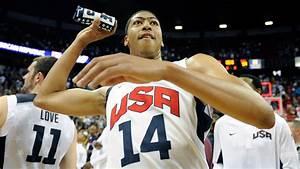 Rio Olympics 2016: Predicting the Team USA men's ...