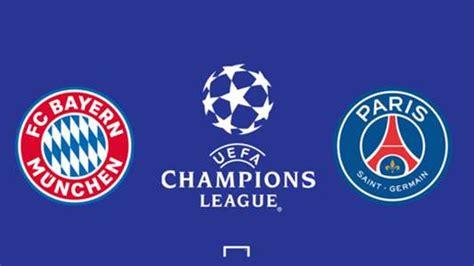 Bayern Múnich vs. PSG en directo: resultado, alineaciones ...