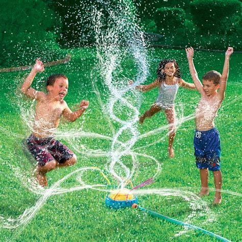 oxybul arroseur toupie splash mixte de 3 ans 8 ans