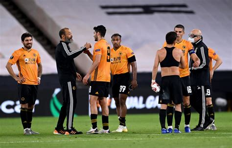 Wolves Players Rated In Hard-Fought Victory Vs Olympiacos ...