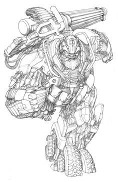 Predaking by Blitz-Wing on DeviantArt | Transformers art, Coloring pages, Star wars clone wars