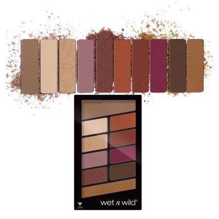 Harga Pac Eyeshadow Palette 48 Color 3 pack n color icon eyeshadow 10 pan palette
