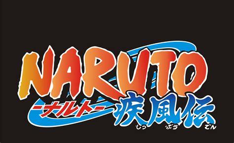 Naruto Shippuden Logo Images
