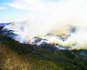 Fire Management - Santa Monica Mountains National ...