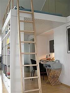 Hochbett Erwachsene 180x200 : die besten 17 ideen zu ikea hochbett auf pinterest etagenbett jugendzimmer komplett ikea und ~ Orissabook.com Haus und Dekorationen