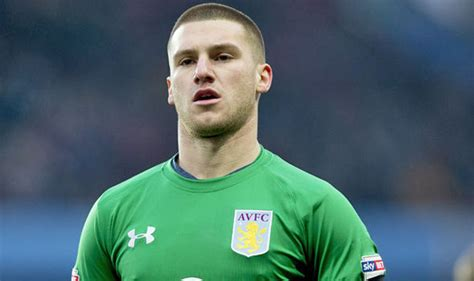 Goalkeeper sam johnstone will see his younger brother become a rival for the day when preston north end face fleetwood town this. Aston Villa News: Sam Johnstone just needs time to adjust - Nigel Spink   Football   Sport ...
