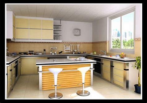3d Kitchen Design, Free 3d Model Download