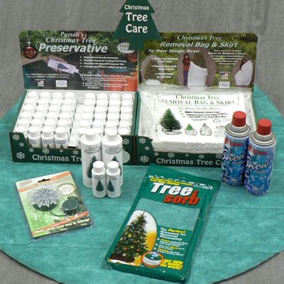 berst christmas tree preservative tree lot supplies pursell manufacturing