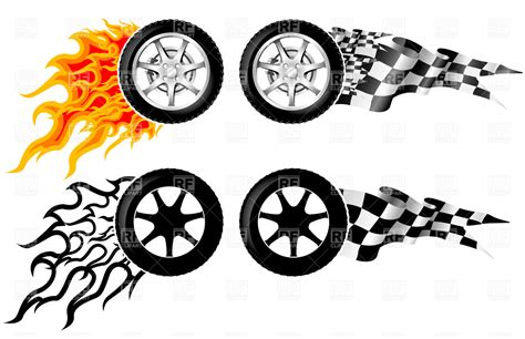 Free Motorcycle Wheel Cliparts, Download Free Clip Art