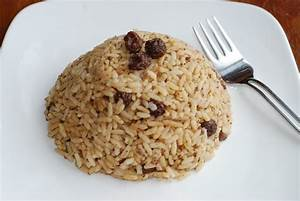 micocinaflash: Coconut Rice with Raisins / Arroz con Coco ...
