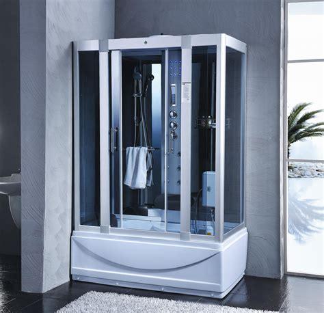 box doccia idromassaggio   getti idromassaggio