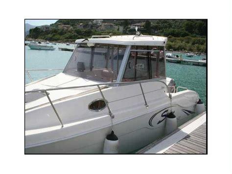 saver 22 cabin fisher boat saver 22 cabin fisher inautia inautia