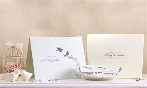 wedding invitation cards gaya kartu undangan pernikahan